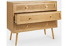 Charles Bentley Chest of Drawers