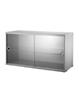 Aosom Display Cabinets