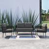 Charles Bentley Garden Chairs