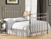 Archers Sleepcentre Metal Bed Frames