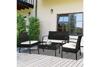Charles Bentley Outdoor Bistro Furniture