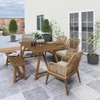 Charles Bentley Outdoor Chairs and Seating