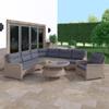 Charles Bentley Rattan Garden Furniture