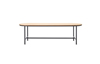 Charles Bentley Wooden Dining Tables