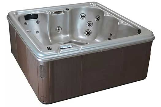 Shop Garden and Outdoor Hot Tubs