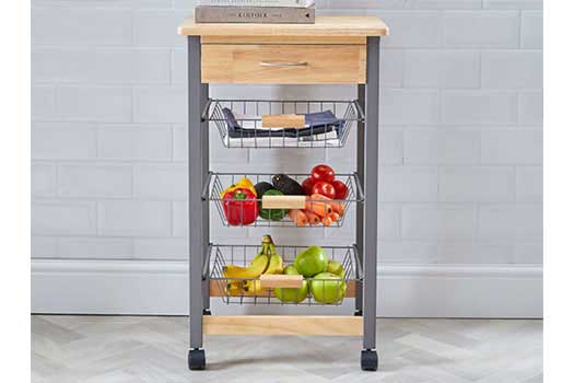 Shop Kitchen Storage
