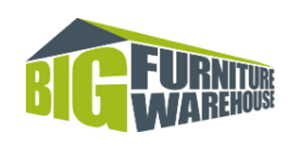 Big Furniture Warehouse Logo