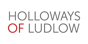 Holloways Of Ludlow Logo