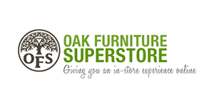 Oak Furniture Superstore Logo